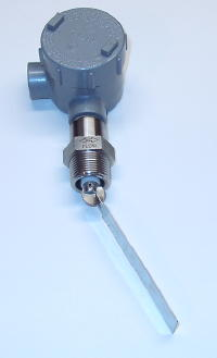 Stainless Steel Flow Switch From Almeg Controls
