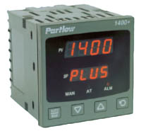 Partlow Plus Series 1161 Limit Controller