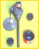 Temperature Probes,Humidity Probes,Thermistor Probes,RTD Probes
