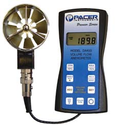 DA410 Pacer Instruments